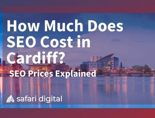 SEO Cardiff Prices – How Much Should You Pay for SEO in Cardiff?