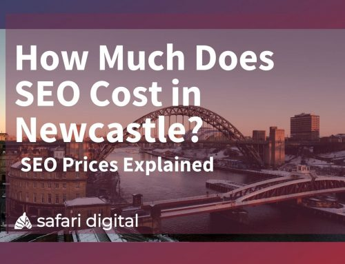 SEO Newcastle Prices – How Much Does SEO Newcastle Cost?