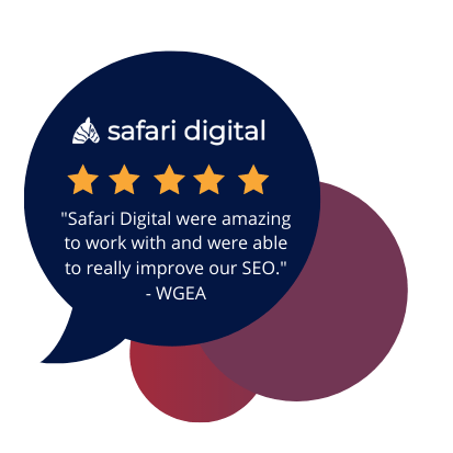 review from client